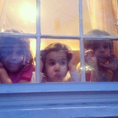 triplet dad trial prep