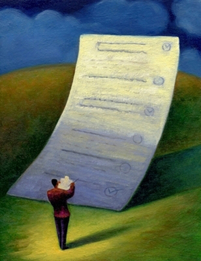 litigation consulting report big list