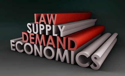 legal industry economics litigation consulting