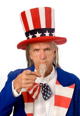 The us government or doj as a litigant