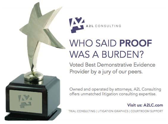 best trial presentation consultants