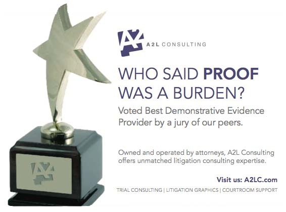 best trial presentation consultants