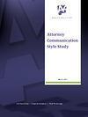 jury litigator communication study