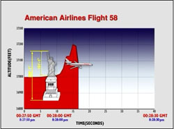 Court Graphics American Airlines Air Turbulance Example