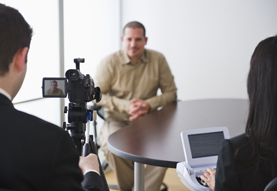 using video depositions at trial
