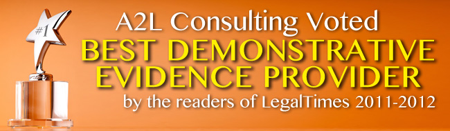 opening statement demonstrative evidence litigation graphics