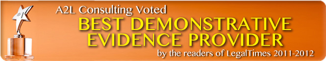 best demonstrative evidence firm immersive