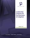 leading litigation teams