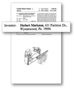 markman patent at issue hearings claim construction