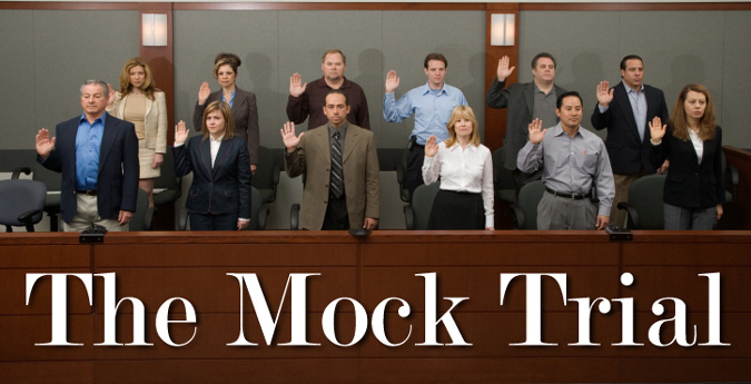 12 Astute Tips For Meaningful Mock Trials