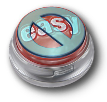 not easy button simplify complex litigation consultants
