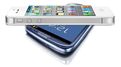 patent litigation graphics apple samsung evidence trial