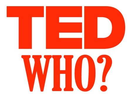 TED talks lawyers litigators litigation support videos