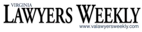 va lawyers weekly logo