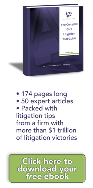 a2l consultants complex civil litigation trial guide download