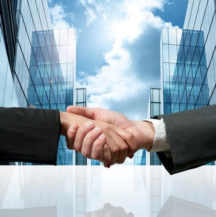 law firm business development sales rainmaker