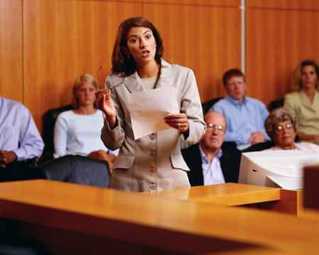 jury foreman damages award how calculate ask