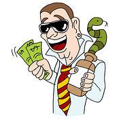 snake-oil-salesman-business-development