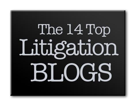 best litigation blogs