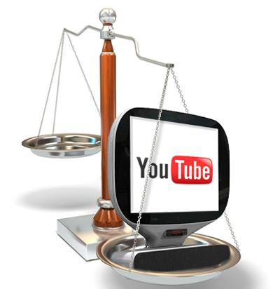 10 best youtube channels for lawyers litigators litigation support paralegals