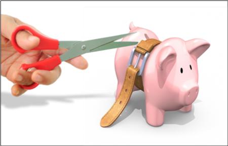litigation budgets increasing economy