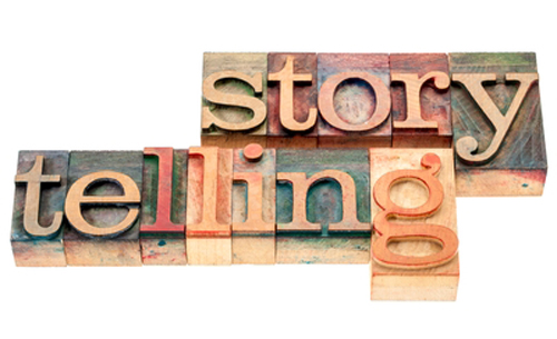 storytelling for litigators
