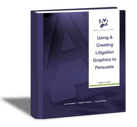 litigation graphics trial graphics consultants