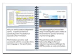 patent-litigation-inter-parties-review-pto