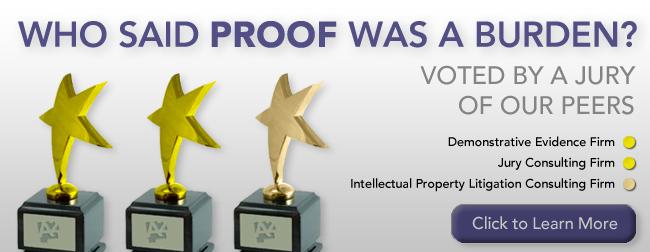 best jury consultants best graphics consultants best demonstrative evidence