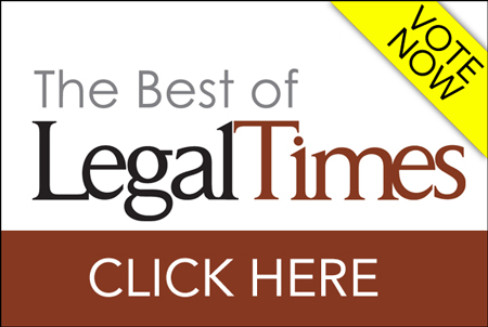 best of legaltimes 2013 vote here survey