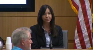 jodi arias jury consultants expert witness Janeen DeMarte