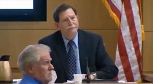 jodi arias trial experts Robert Geffner