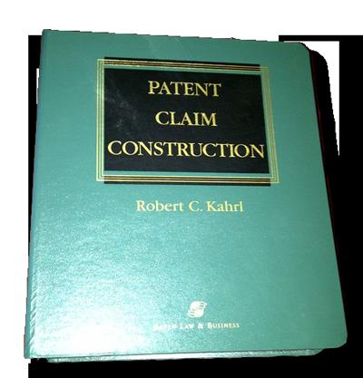 patent claim construction hearings markman hearings
