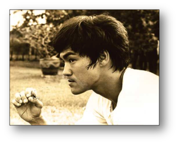 bruce lee mistakes