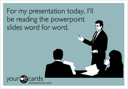 powerpoint reading slides litigation courtroom ecard