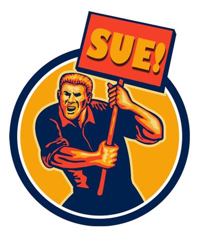 labor employment union litigation