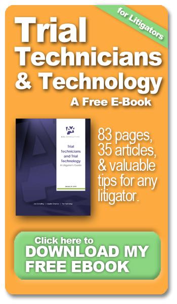 trial technicians trial technology ebook