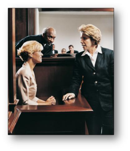 best expert testimony tips for expert witnesses
