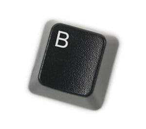 b key powerpoint