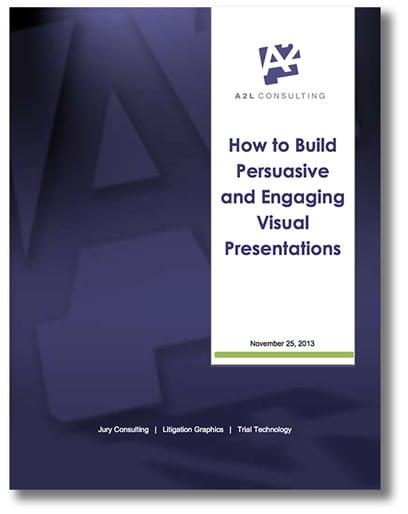 persuasive visual presentations