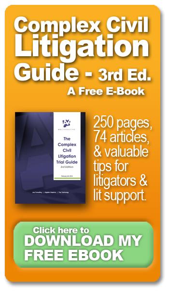 complex civil litigation ebook free