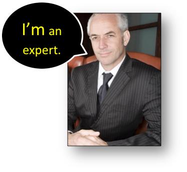 expert witness prep testimony