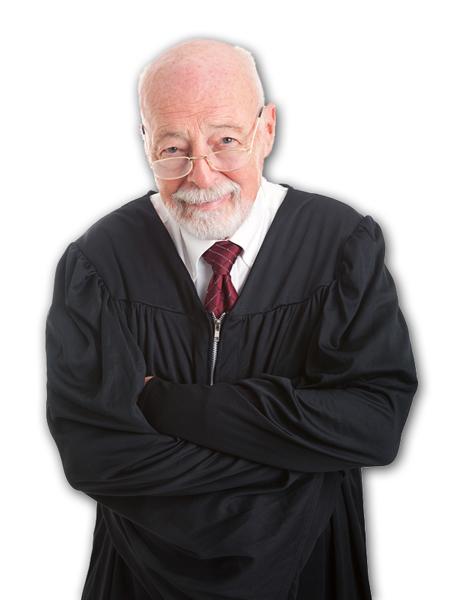 mock excercises bench trials hearings