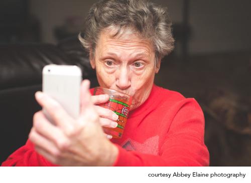 voir dire older jurors grandma selfie a2l consulting