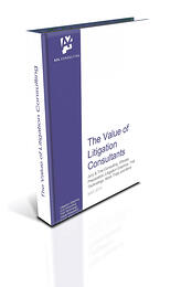 Free litigation e books and whitepapers from a2l consulting a2l consulting value of litigation consulting ebook fandeluxe Choice Image