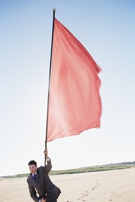 trial preparation red flags litigator behavior loss associated