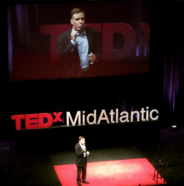 TED Talks lawyers opening statements persuasion