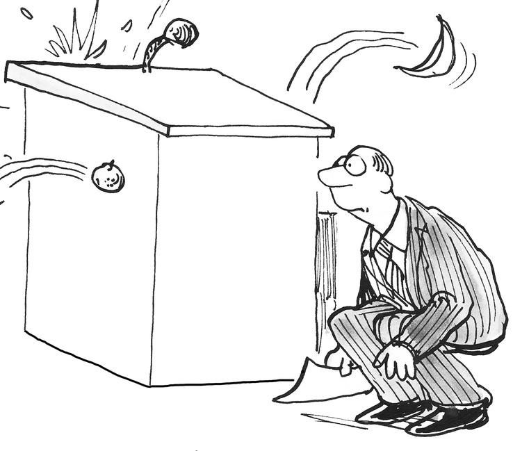 bad storytelling jury pandering talking down