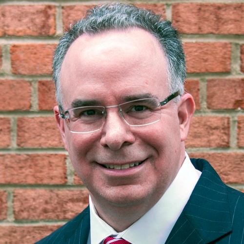 Tony Klapper