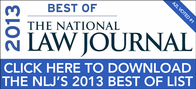 a2l consulting voted best demonstrative evidence jury consultants